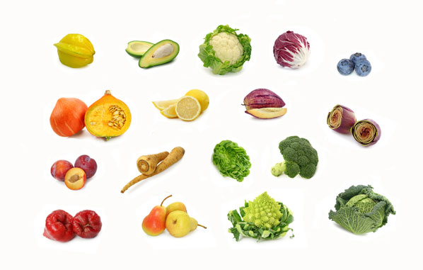 dosha-diet-fruits-veg
