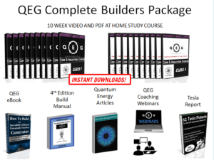 QEG-Complete-Package